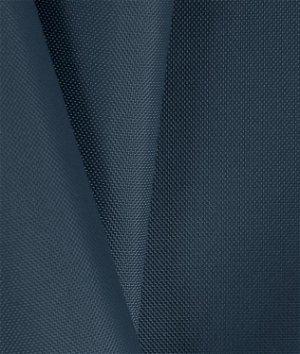 Navy Blue 210 Denier Coated Nylon Oxford Fabric