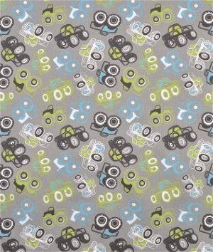 Premier Prints Off Road Mantis Macon Fabric