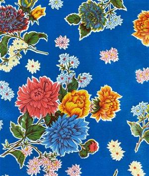 Royal Mums Oilcloth Fabric