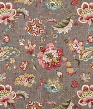 P. Kaufmann Ophelia Carob Fabric