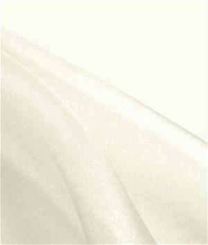 Ivory Crystal Organza Fabric