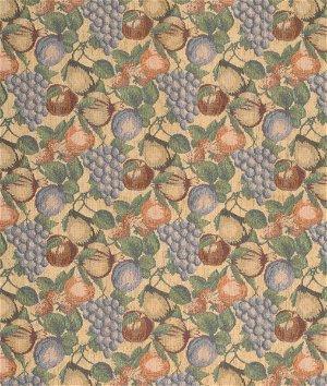 Foligno Fruits Fabric