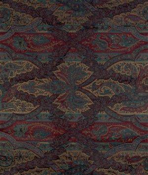 RK Classics Pescara Paisley Fabric