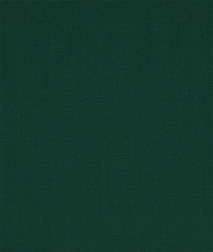 5 Oz Forest Green Poly Cotton Poplin Fabric
