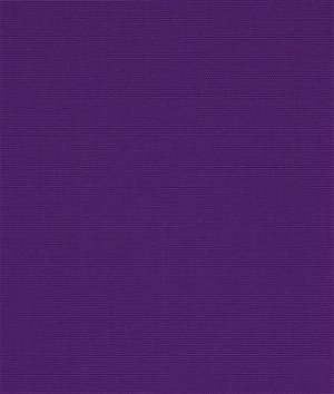 5 Oz Purple Poly Cotton Poplin Fabric