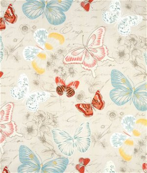Covington Papillon Meadow Fabric
