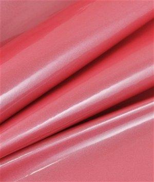 Pink Patent Leather Vinyl