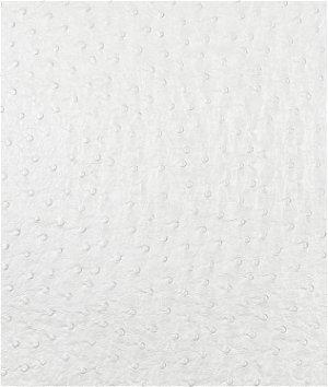 Nassimi Bondi Snow White Vinyl