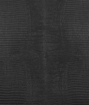 Nassimi Bronte Black Vinyl