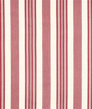 Berkshire Hill Lenox Cinnabar Fabric