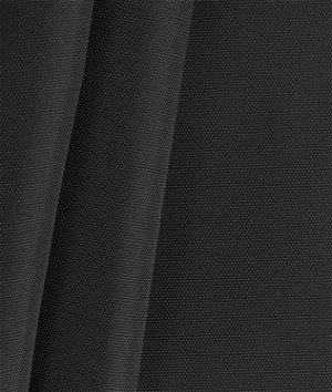 Black 420 Denier Coated Pack Cloth