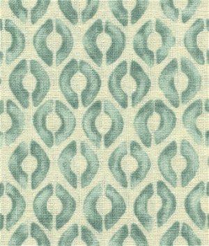 Kravet PENNOCK.135 Pennock Lagoon Fabric