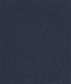 Midnight Navy Blue Single Fill 10 Oz Duck Fabric