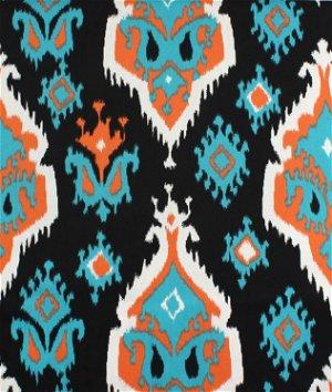 Premier Prints Premier Ikat Apache Macon Fabric