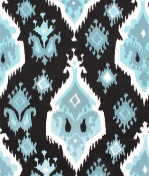 Premier Prints Premier Ikat Regatta Fabric