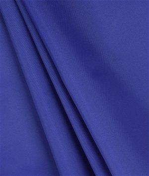 Marine Blue 210 Denier Nylon Oxford Fabric