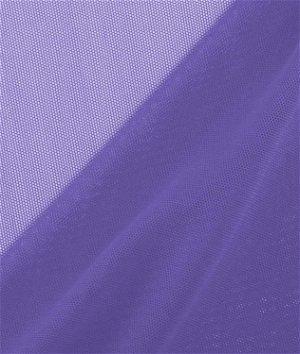 Purple Power Mesh Fabric