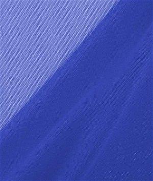 Royal Blue Power Mesh Fabric