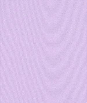 Lavender Poly Poplin Fabric