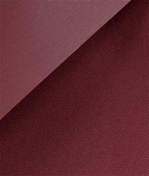 Burgundy 600x300 Denier PVC-Coated Polyester Fabric