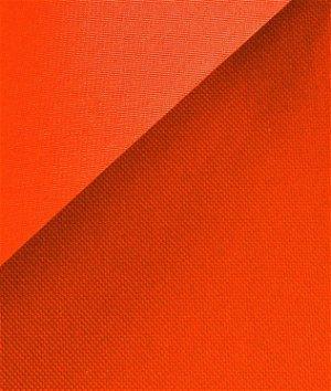 Orange 600x300 Denier PVC-Coated Polyester Fabric