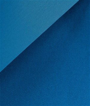 Royal Blue 600x300 Denier PVC-Coated Polyester Fabric