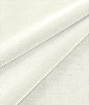 Ivory Peachskin Fabric