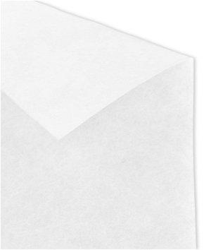 White 2 Oz. Sew-In Stabilizer