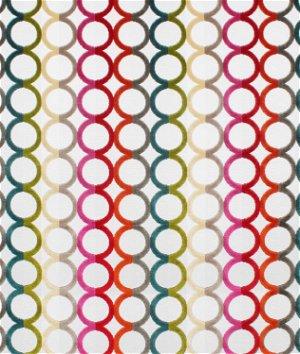 Portfolio Ringleader Confetti Fabric