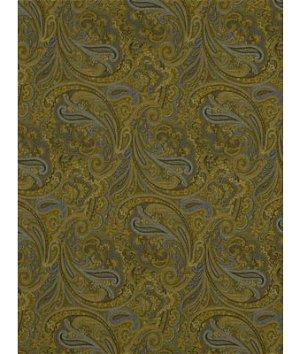 Robert Allen @ Home Patna Paisley Meadowbrook Fabric