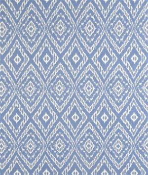 Robert Allen @ Home Strie Ikat Rain Fabric