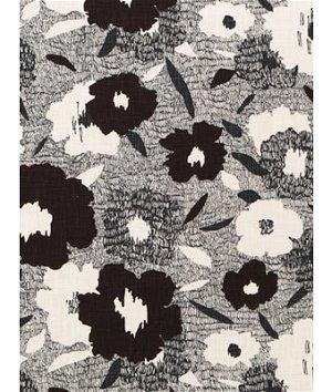 Robert Allen @ Home Carys Ink Fabric