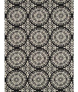 Robert Allen @ Home Suzani Strie Night Sky Fabric