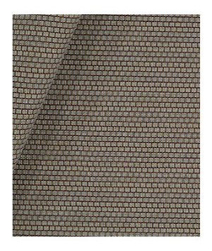 Robert Allen Contract Square Texture Storm Fabric