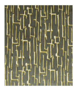 Robert Allen Contract Moorish Paver Smoke Fabric