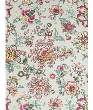 Robert Allen @ Home Kyran Vines Linen Fabric