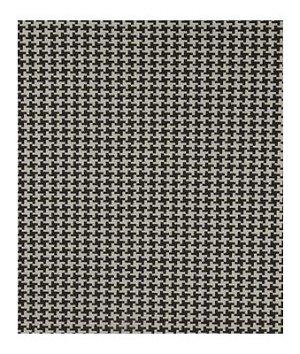 Robert Allen Contract Selwyn Midnight Fabric