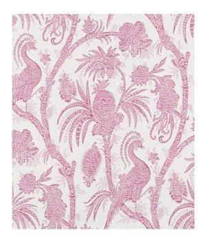 Robert Allen La Palma Beet Fabric
