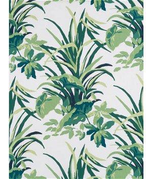 Robert Allen @ Home Bermuda Bay Palm Fabric