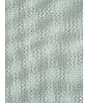 Robert Allen @ Home Beach Club Backed Celadon Fabric