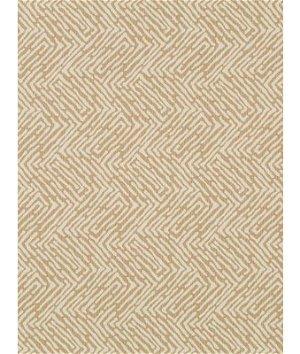 Robert Allen @ Home Randili Maze Dune Fabric