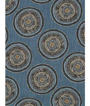 Robert Allen @ Home Jambasa Greystone Fabric