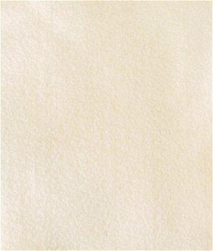 Antique White Felt Fabric