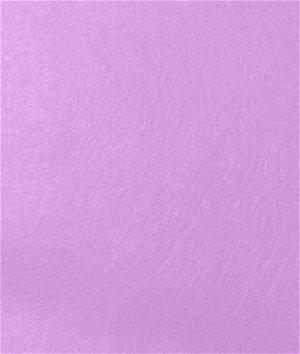 Bright Lilac Felt Fabric