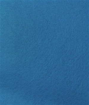 Cadet Blue Felt Fabric