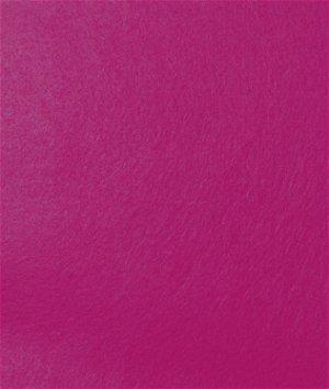 Fuchsia Felt Fabric