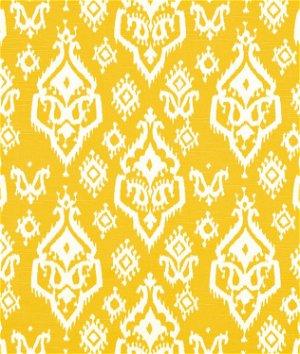 Premier Prints Raji Corn Yellow Slub Fabric