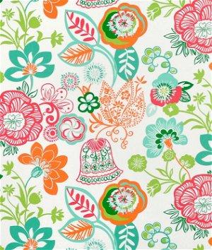 Covington Razzle Sherbet Fabric