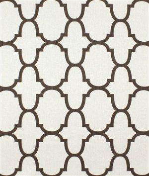 Portfolio Riad Clove Fabric