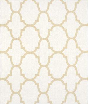 Portfolio Riad Ivory Fabric